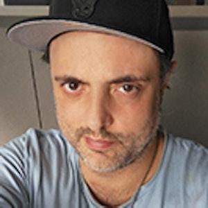 Edward N. avatar