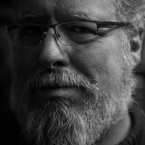 Portrait photographer in Montreal
