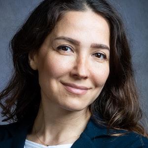 Mouna R. avatar