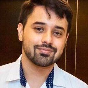 Raj K. avatar