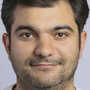 Omid V. avatar
