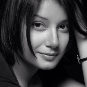 Zhanna K. avatar