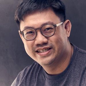 Portrait photographer in Singapore