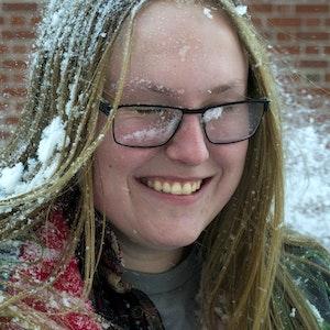 Graduation photographer in Rochester