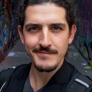 Martin V. avatar