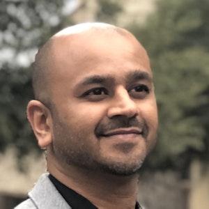 Ashutosh S. avatar