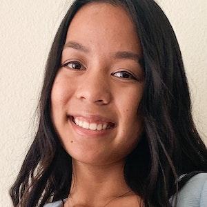 Angelique N. avatar