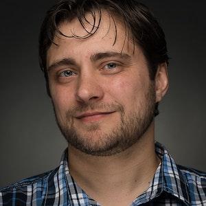 Joshua B. avatar
