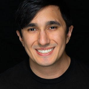 Andrew R. avatar