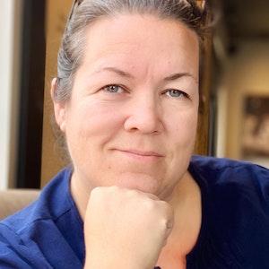 Mary F. avatar