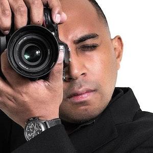 Fashion photographer in Washington