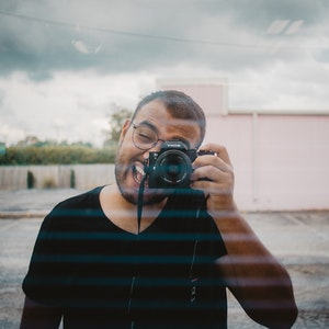 Rony R. avatar