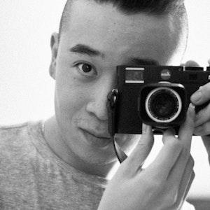 Media photographer in Sydney