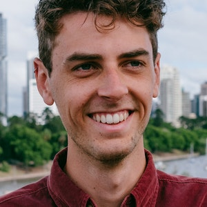 Jackson F, Brisbane Photographer