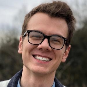 Curran  K. avatar