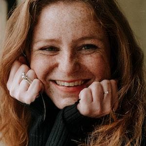 Christine H. avatar