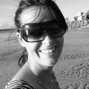 Travel photographer in Sunshine Coast