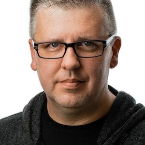 Todd D. avatar
