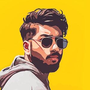Sandeep S. avatar