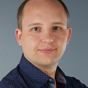 Tomas D. avatar