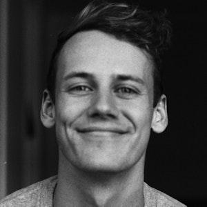 Conrad M. avatar