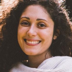 Sonia P. avatar