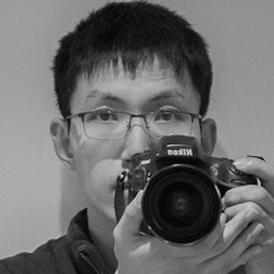 Jarod Y, Canberra Photographer
