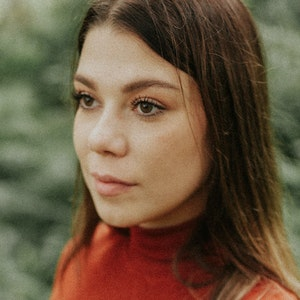 Paulina P. avatar