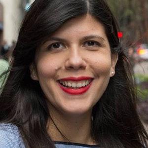 Carolina R. avatar
