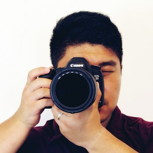 Featured photographer in Brisbane