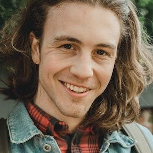 Aaron P. avatar