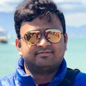 Vikram Karthik S. avatar
