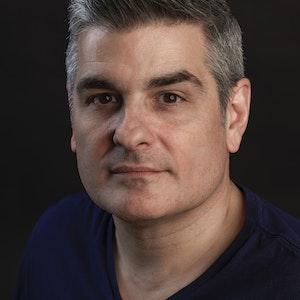 Mark G. avatar