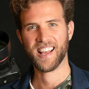 Shaun M, San Francisco Photographer