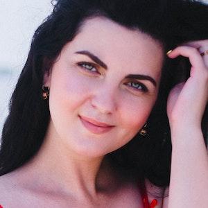 Snezhana Q. avatar