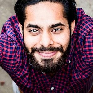 Raspal S. avatar