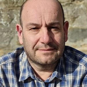 Adrian D. avatar